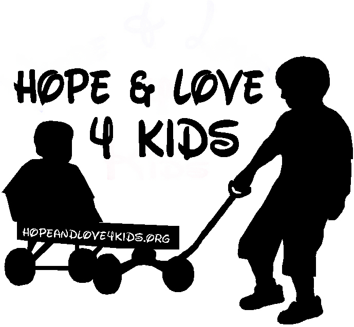 About Hope & Love 4 Kids