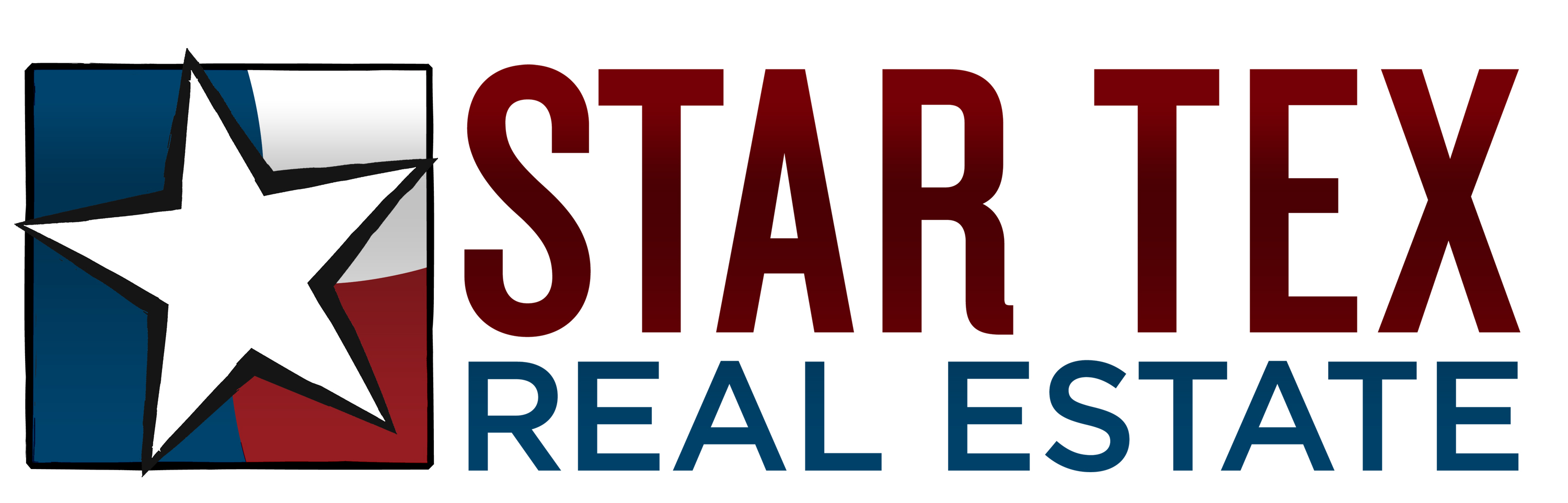 STAR.TEX.Logo